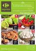 Gazetka promocyjna Carrefour Express - Twoje codzienne zakupy - ważna do 28-05-2018