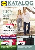 Gazetka promocyjna Lidl - Od poniedziałku - ważna do 03-06-2018