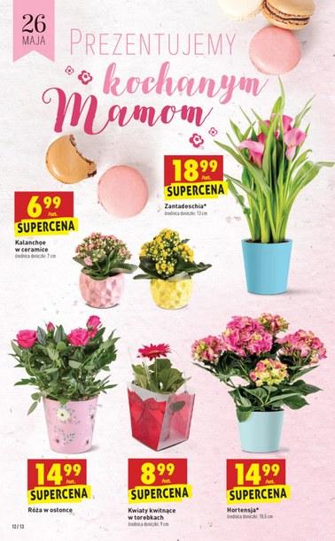 Gazetka promocyjna Biedronka, ważna od 21.05.2018 do 27.05.2018.