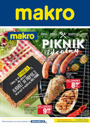 Gazetka promocyjna Makro Cash&Carry - Piknik idealny