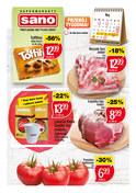 Gazetka promocyjna Sano - Przyjazne nie tylko ceny - ważna do 28-05-2018