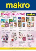 Gazetka promocyjna Makro Cash&Carry - Pomysł na prezent  - ważna do 04-06-2018