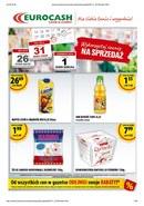 Gazetka promocyjna Eurocash Cash&Carry - Wykorzystaj szansę na sprzedaż