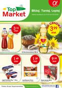 Gazetka promocyjna Top Market - Bliżej, taniej, lepiej - ważna do 27-05-2018