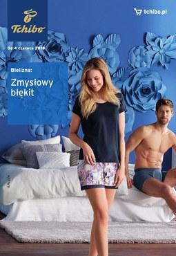 Gazetka promocyjna Tchibo, ważna od 04.06.2018 do 11.06.2018.