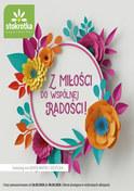 Gazetka promocyjna Stokrotka - Z miłości do wspólnej radości  - ważna do 06-06-2018