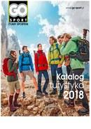 Katalog turystyka 2018