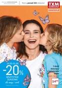 Gazetka promocyjna Textil Market - Oferta handlowa - ważna do 05-06-2018