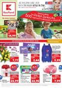 Gazetka promocyjna Kaufland - Na dobry tydzień - ważna do 30-05-2018