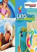 Gazetka promocyjna Intermarche Super - Lato gorących okazji - ważna do 13-06-2018