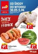 Gazetka promocyjna POLOmarket - Od środy do wtorku - ważna do 05-06-2018