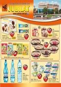 Gazetka promocyjna Jubilat - Oferta handlowa - ważna do 08-06-2018