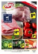Gazetka promocyjna Api Market - Zawsze udane zakupy!  - ważna do 06-06-2018