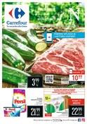 Gazetka promocyjna Carrefour - Prezentuje niskie ceny - ważna do 09-06-2018