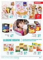 Gazetka promocyjna Carrefour - Lody! To lubimy!