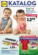 Gazetka promocyjna Lidl - Katalog  - ważna do 09-06-2018