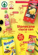 Gazetka promocyjna SPAR - Słoneczne cięcie cen - ważna do 10-06-2018