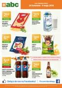 Gazetka promocyjna ABC - Oferta handlowa - ważna do 09-06-2018