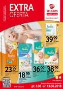 Gazetka promocyjna Selgros Cash&Carry - Extra oferta - ważna do 13-06-2018