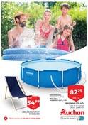 Gazetka promocyjna Auchan - Oferta handlowa - ważna do 13-06-2018