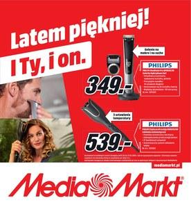 Gazetka promocyjna Media Markt, ważna od 01.06.2018 do 21.06.2018.