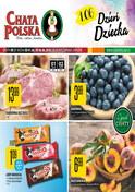 Gazetka promocyjna Chata Polska - Dzień dziecka  - ważna do 06-06-2018