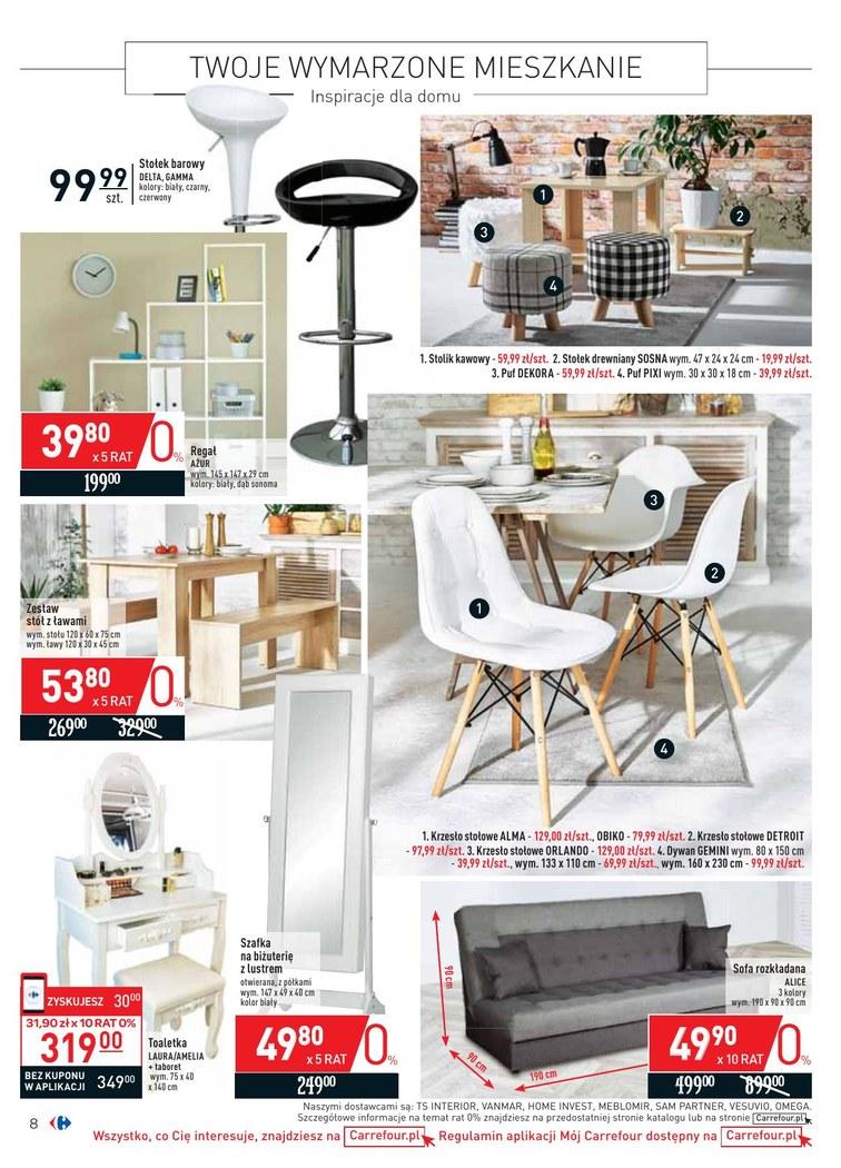 Gazetka Promocyjna Carrefour Okazjumpl S5 33433