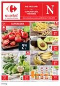 Gazetka promocyjna Carrefour Market - Supercena - ważna do 11-06-2018