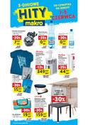 Gazetka promocyjna Makro Cash&Carry - Trzy dniowe hity  - ważna do 09-06-2018