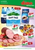 Gazetka promocyjna Dino - Oferta handlowa - ważna do 12-06-2018