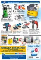 Gazetka promocyjna PSB Mrówka - Zakupy na lato