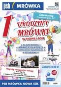 Gazetka promocyjna PSB Mrówka - Urodziny mrówki w Nowej Soli  - ważna do 16-06-2018