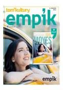 Gazetka promocyjna EMPiK - Tom'kultury - ważna do 19-06-2018