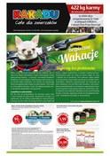 Gazetka promocyjna Kakadu - Bezpieczne wakacje - ważna do 21-06-2018