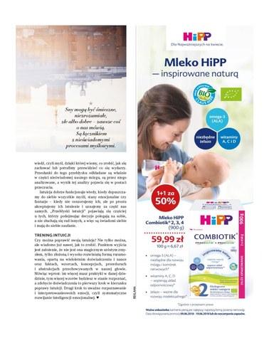Gazetka promocyjna Rossmann, ważna od 01.06.2018 do 30.06.2018.