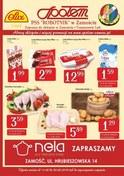 Gazetka promocyjna PSS Zamość - Oferta handlowa - ważna do 30-06-2018