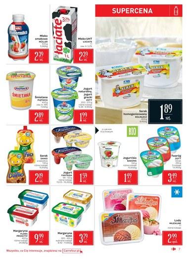 Gazetka promocyjna Carrefour Market, ważna od 12.06.2018 do 24.06.2018.