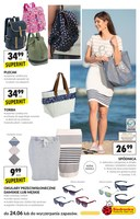 Gazetka promocyjna Biedronka - Letnie podróże