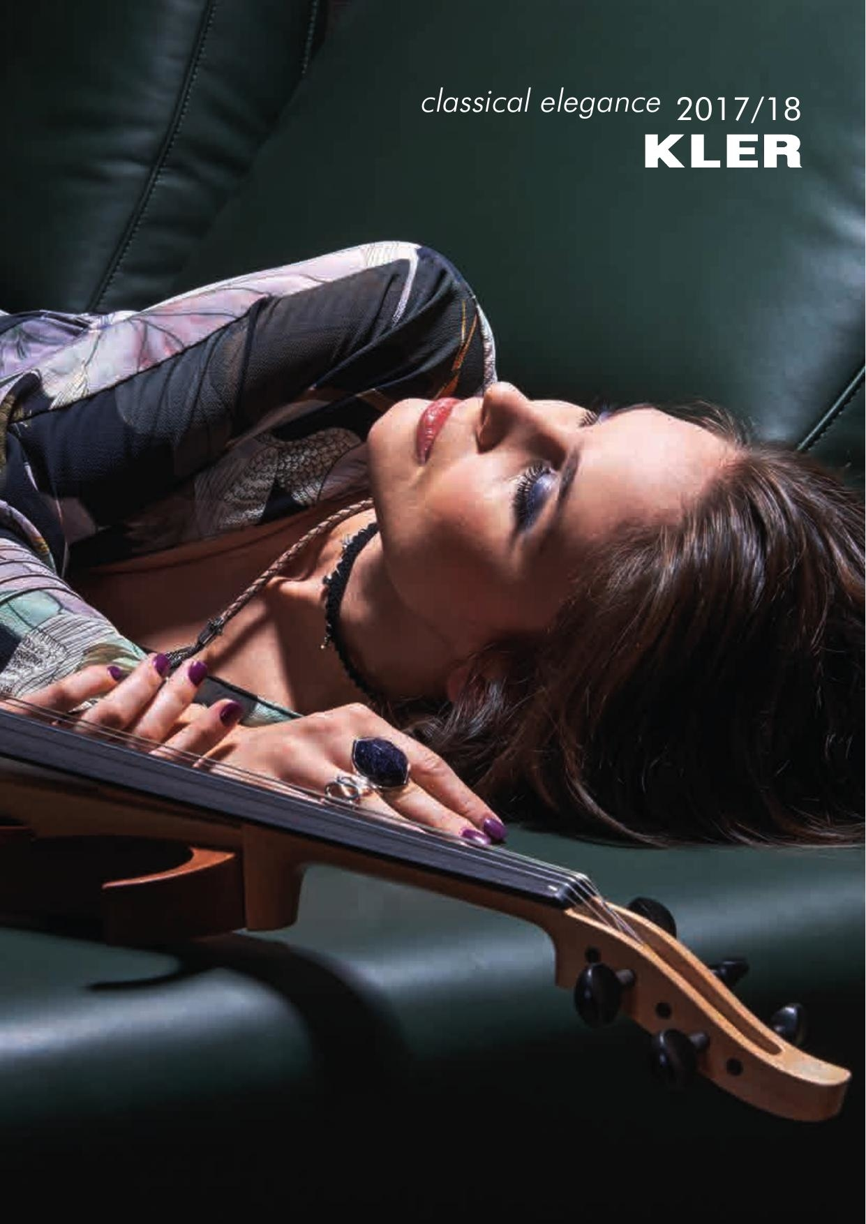 Gazetka: classical elegance 2017/2018 - strona 1