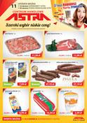 Gazetka promocyjna Astra - Szeroki wybór niskie ceny - ważna do 16-06-2018