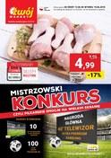 Gazetka promocyjna Twój Market - Mistrzowski konkurs - ważna do 19-06-2018