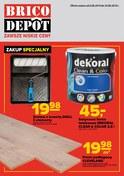 Gazetka promocyjna Brico Depot - Zakup specjalny  - ważna do 24-06-2018