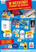 Gazetka promocyjna Selgros Cash&Carry - W weekendy staramy się bardziej - ważna do 23-06-2018