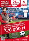 Gazetka promocyjna Selgros Cash&Carry - 21 lat Selgros - ważna do 27-06-2018
