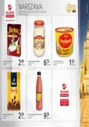 Gazetka promocyjna Selgros Cash&Carry - Oferta regionalna