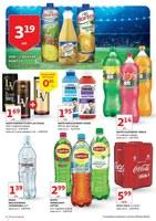 Gazetka promocyjna Auchan - Kibicujemy