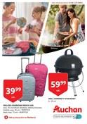 Gazetka promocyjna Auchan - I życie się zmienia - ważna do 01-07-2018