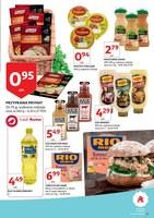 Gazetka promocyjna Auchan - I życie się zmienia