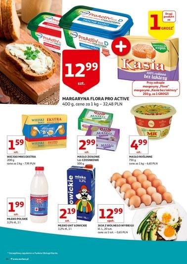 Gazetka promocyjna Auchan, ważna od 14.06.2018 do 01.07.2018.