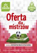 Gazetka promocyjna Stokrotka - Oferta dla mistrzów - ważna do 27-06-2018